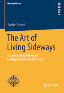 The Art of Living Sideways