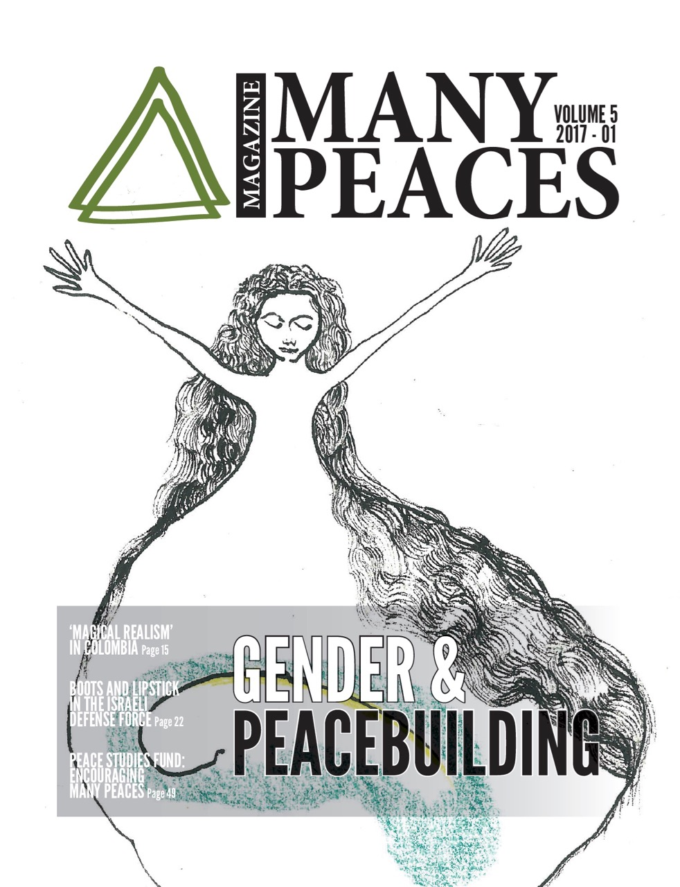 Gender and Peacebulding